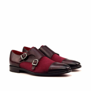 monk red 2